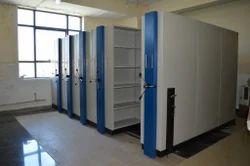 Mobile File Storage Compactor
