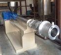 PVC Rigid Pipe Machine