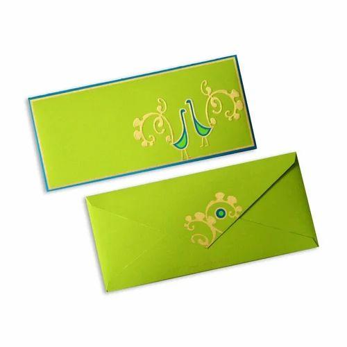 Wedding Gift Envelopes उपह र क ल फ फ ग फ ट