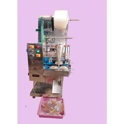 Incense Counting And Packaging Machine