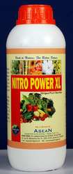Plant Nutrition Nitro Power-XL