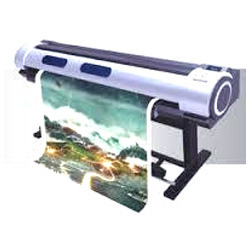 Eco Solvent Printing Service