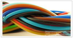 Rubber Wires and Cables