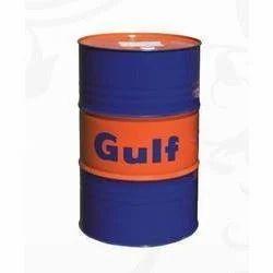 Gulf Lubricating Oil, Packaging Type: Drum