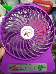 Small Potable Fan