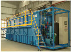 Packaged Effluent Treatment Plant - 20000 Lits.(20 KLD)