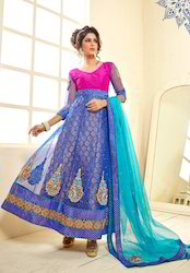 Fancy Anarkali Salwar Suit