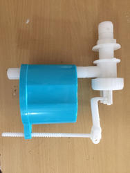 Side Ball Cock Or Side Inlet Fill Valve