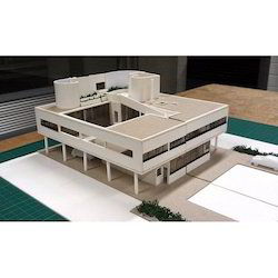 architectural scale model making in india