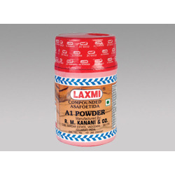 Laxmi A1 Hing Powder