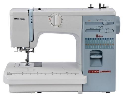 Usha Janome Stitch Magic Sewing Machine At Rs 40 Usha Sewing Stunning Janome Sewing Machine Prices In Pakistan