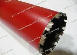 Concrete Core Drill Bit