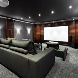 Sas Home Theater Acoustic Insulation