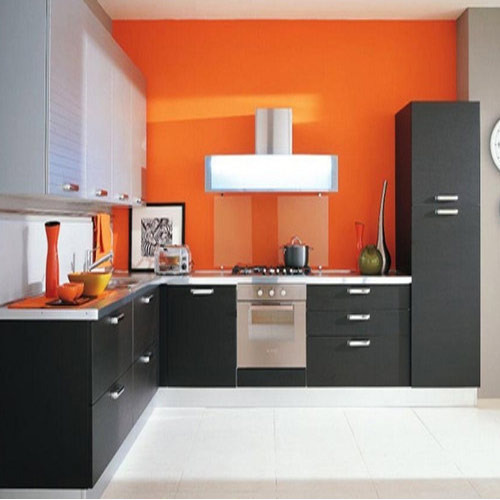 Indian Kitchens Modular Kitchens: Modular Kitchen At Rs 50000 /unit