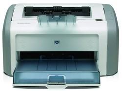 Monochrome HP 1020 Plus Printer