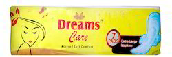 Dreams Care Sanitray Napkins