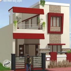 Residential 3bhk Individual Hous, Size/ Area: 1200 Sqft