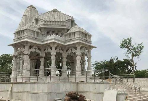 Temple Contractor Service