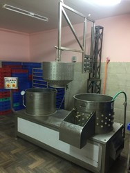 Chicken Processing Unit