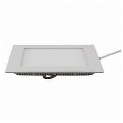 Slim Square LED Panel Lights