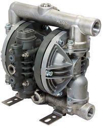 Diaphragm AODD Pump