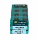 Taegu Tec SPMG 110408 Carbide Inserts