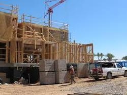 Residential Apartment Construction