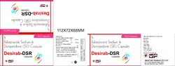 Desirab DSR