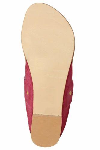 Ladies Fancy Chappal Women Slippers महिलाओं की चप्पल
