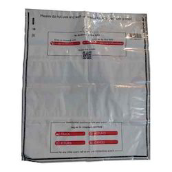 Packaging Courier Bags
