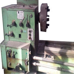 BECO Lathe Machine