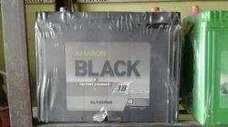Black Amaron Battery