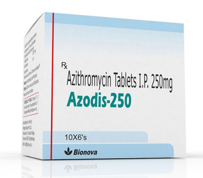 Azodis-250 Tablet