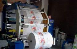 Flaxo Printing Machines