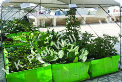 Hdpe Grow Bags For Terrace Farming
