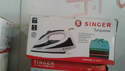Singer Steam Iron