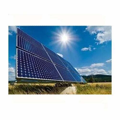 Solar Panel And Solar Power Inverter Manufacturer Modern