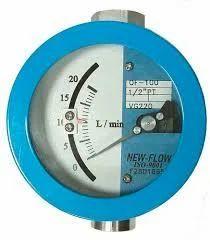 Flow Meter Calibration Service