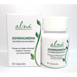 Alna Ashwagandha Capsule