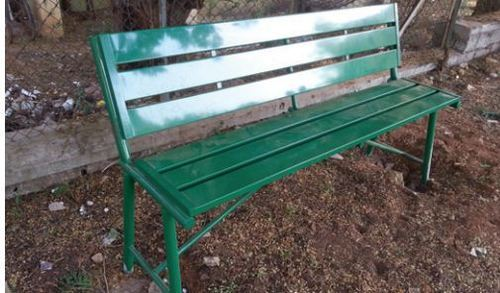 Central Park Benches At Rs 8500 Piece Park Benches Id 10867422812