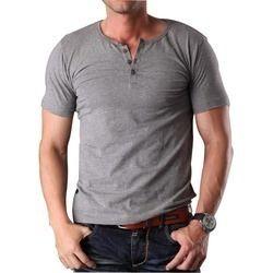6bc1efc6bb4b Mens Casual T Shirt at Rs 120  piece