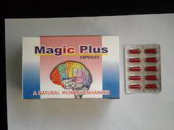 Magic Plus Capsules
