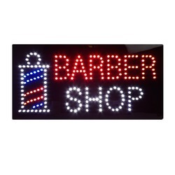 LED Shop Sign Board