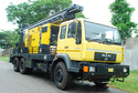 DTHR 450 Water Well Drilling Rig