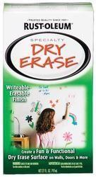 Rust Oleum Specialty Dry Erase Paint