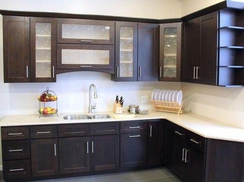 Modular Kitchen Cabinets in Pune, मॉड्यूलर रसोई की अलमारी ...