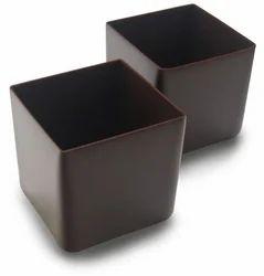 Dark Chocolate Cube