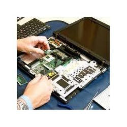 Laptop AMC Services