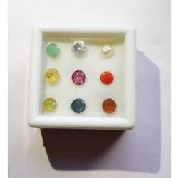 Nine Precious Gems