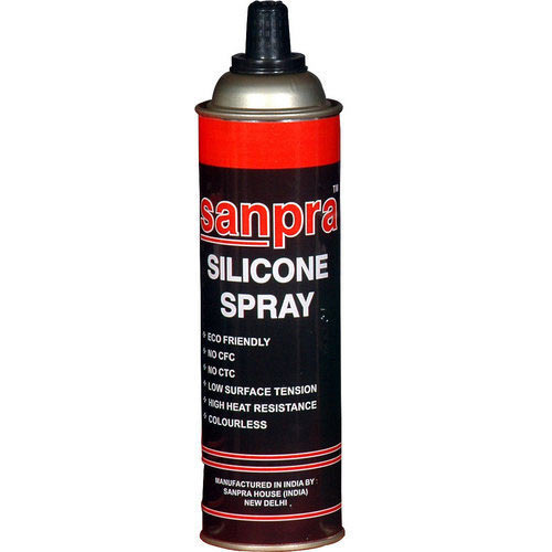Populair Silicone Spray at Rs 110 /piece | Kabir Nagar | New Delhi | ID MA89